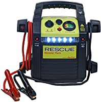 "New DB Electrical 625-01002 Auxiliary Jump Start & Power Supply; Does NOT include a Battery; Will Accept U1 Batteriers; 55"" Cables for Universal 3000, 604055, 604055-001, RP3000"