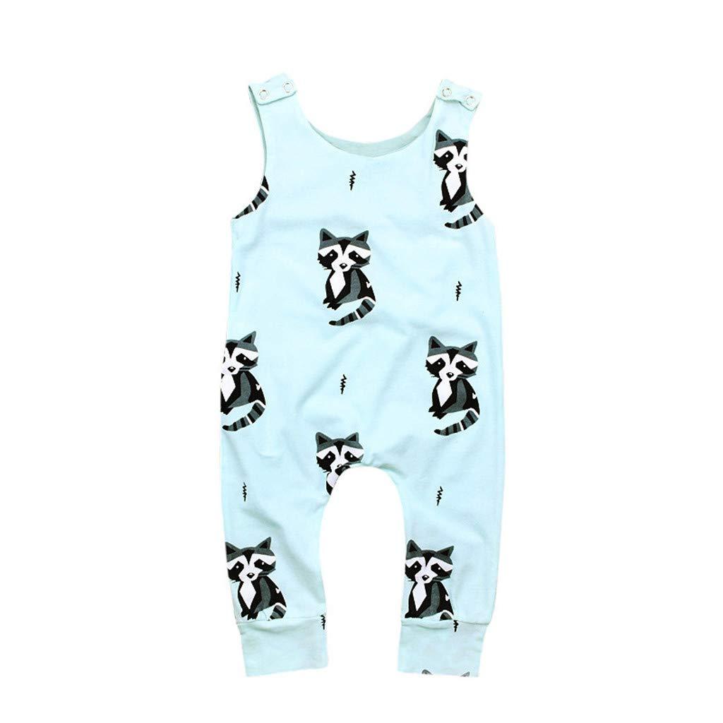 Nautical Print Jumpsuit Mac /& Moon Rompers 3-Months Baby Boy Blue 2-Pack