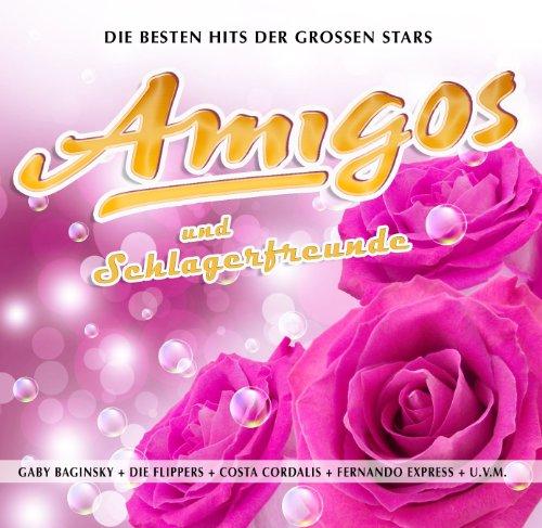 Amp Die - Die Amigos & Schlager..