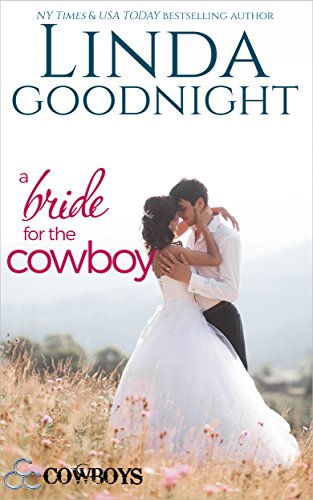 A Bride for the Cowboy (Triple C Cowboys Book 3) cover