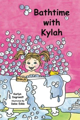 Read Online Bathtime With Kylah (5FunKids) pdf