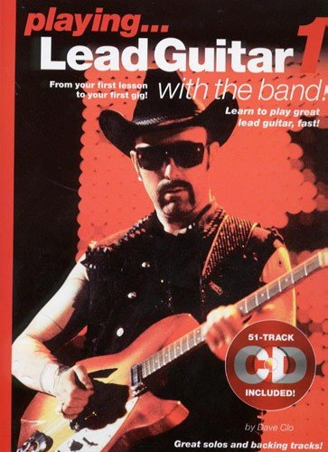 Lead Guitar: 1 (Playing...) ebook
