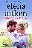 Fighting For Forever: A Springs Novella (The Springs)