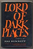 Lord of Dark Places, Hal Bennett, 0393086038