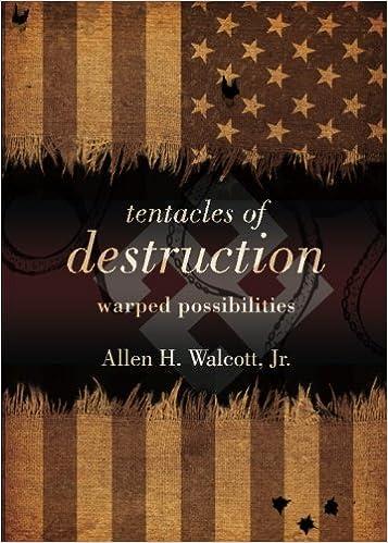 Book Tentacles of Destruction