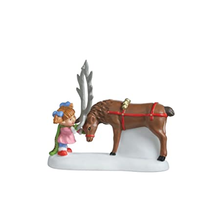 Department 56 North Pole Cupid Accessory Figurine