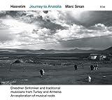 Hasretim-Journey to Anatolia