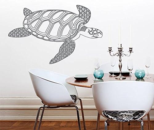 Mural tortue