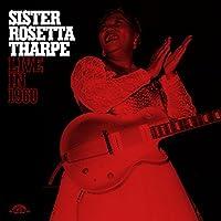 Sister Rosetta Tharpe Live In 1960 (Vinyl)