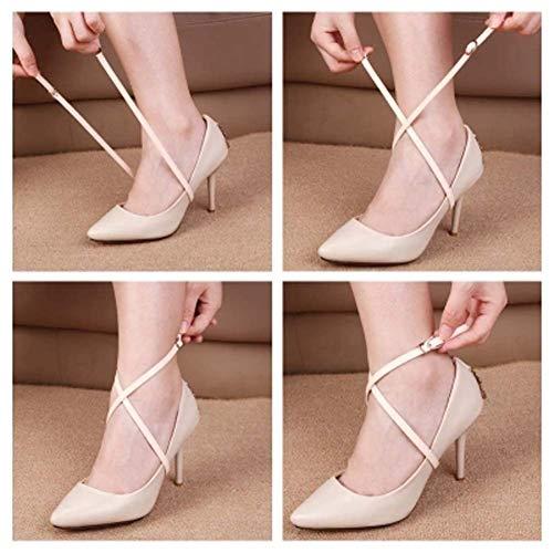 Wukong da Tacchi Cinture Paradise Accessori alti per B16 per per scarpe donna Accessori scarpe antiscivolo scarpe rwfrRTqX