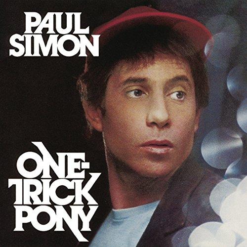 One-Trick Pony (2011 Remaster)