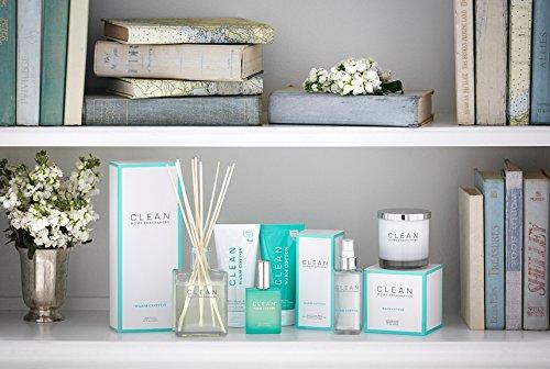 CLEAN Home Fragrances Candle, Warm Cotton, 7.5 oz.