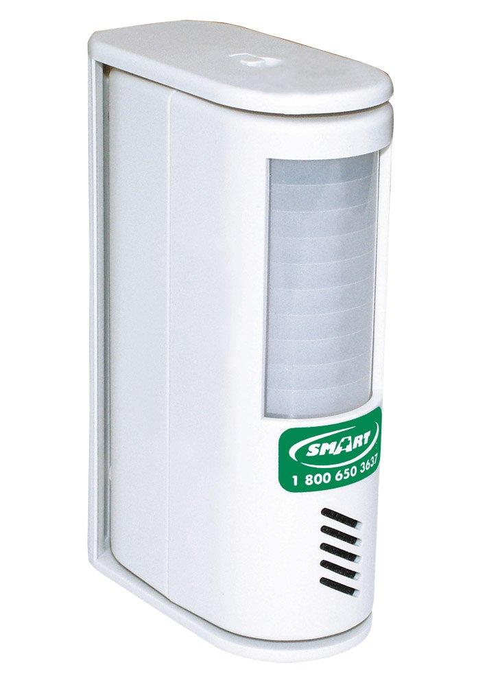 ALIMED 712218 Motion Sensor Alarm with Swivel Bracket