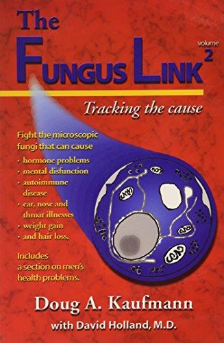 The Fungus Link Volume 2