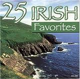 25 Irish Favorites