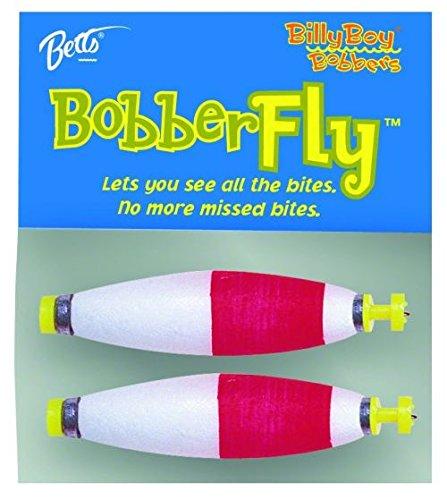 Billy Boy mobw-bf-2rw Bobber Fly   B0084EGUKI