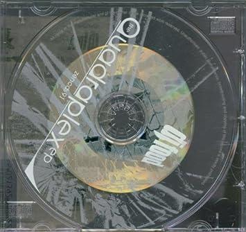 Quadraplex Ep: DJ Food: Amazon.es: Música