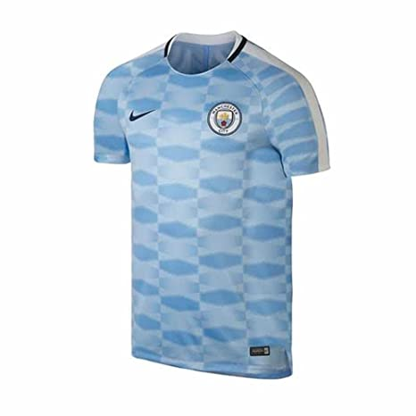 a1367441622 Image Unavailable. Image not available for. Color: Nike 2017-2018 Man City  ...