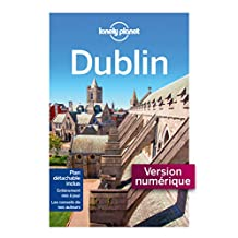 Dublin Cityguide 1ed (CITY GUIDE) (French Edition)