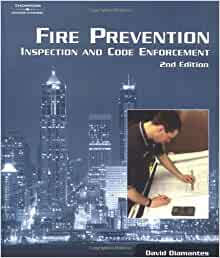 Fire prevention inspection and code enforcement 2nd edition