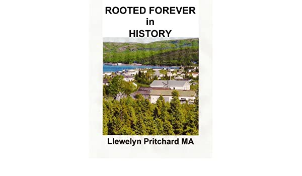 ROOTED FOREVER in HISTORY (Port Hope Simpson Misterios nº 9) (Spanish Edition)