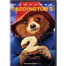 PADDINGTON 2 (DVD, 2018) NEW A.&J.