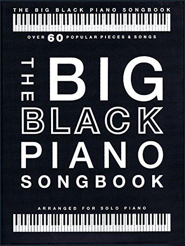 Big Black Piano Fake Book