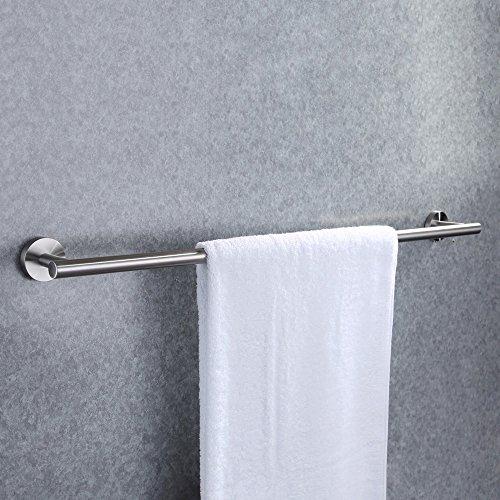 KES 30-Inch Towel Bar Bathroom Shower Organization Bath Sing