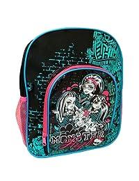 Official Monster High School Backpack Rucksack Bag New