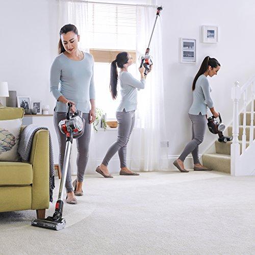 -[ Vax TBT3V1P2 Blade Ultra Stick Vacuum, 150 W, 32 V  ]-