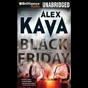 Black Friday Audiobook