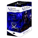 The Legend of Drizzt Boxed Set, Books I-III