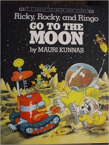 Mauri Kunnas Books In English