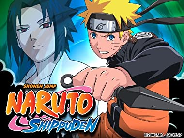 Amazon.com: Watch Naruto Shippuden Uncut Season 5 Volume 3 ...