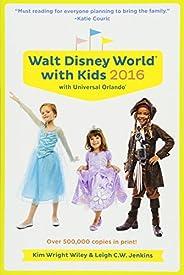 Fodor's Walt Disney World with Kids 2016: with Universal Orlando (Travel Gu