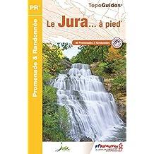 JURA À PIED N.É. 2017 - 39 - PR - D039