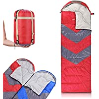 Abco Tech Sleeping Bag with Hood
