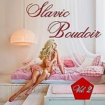 Slavic Boudoir: Vol.2