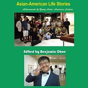 Asian-American Life Stories Audiobook