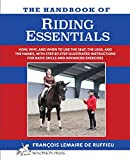 The Handbook of RIDING ESSENTIALS: How, Why and