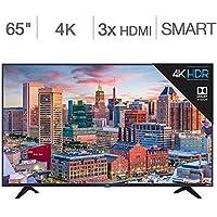 TCL 65S5 65 Class (64.5 Diag) 4K UHD Roku LED LCD