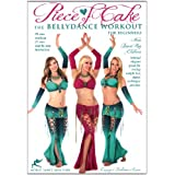 Piece of Cake - The Bellydance Workout for Beginners with Neon - Belly Dance Fitness
