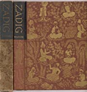 THE HISTORY OF ZADIG or, Destiny. An…