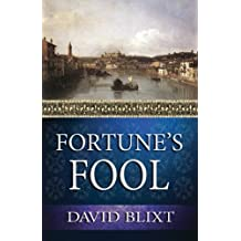 Fortune's Fool (Star-Cross'd) (Volume 3)