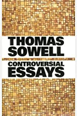 Controversial Essays (Hoover Institution Press Publication) Kindle Edition