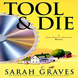 Tool & Die Audiobook