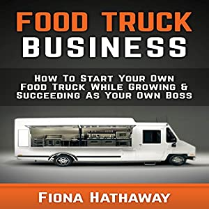 Food Truck Business Audiobook