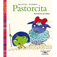 Pastorcita (Spanish Edition)
