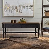 Marcela Archaize Wood Accent Table
