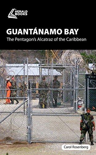 8 Reasons to Close Guantanamo Now